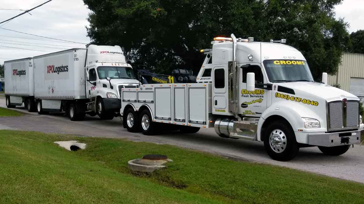 Towing Lakeland FL