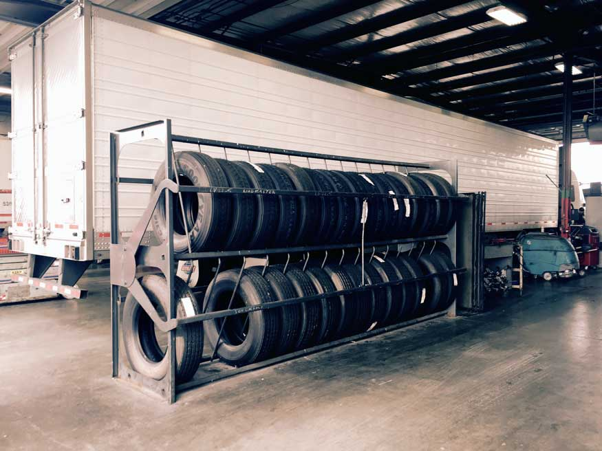 mobile truck tires I 4 Florida